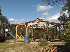 Irehom construction